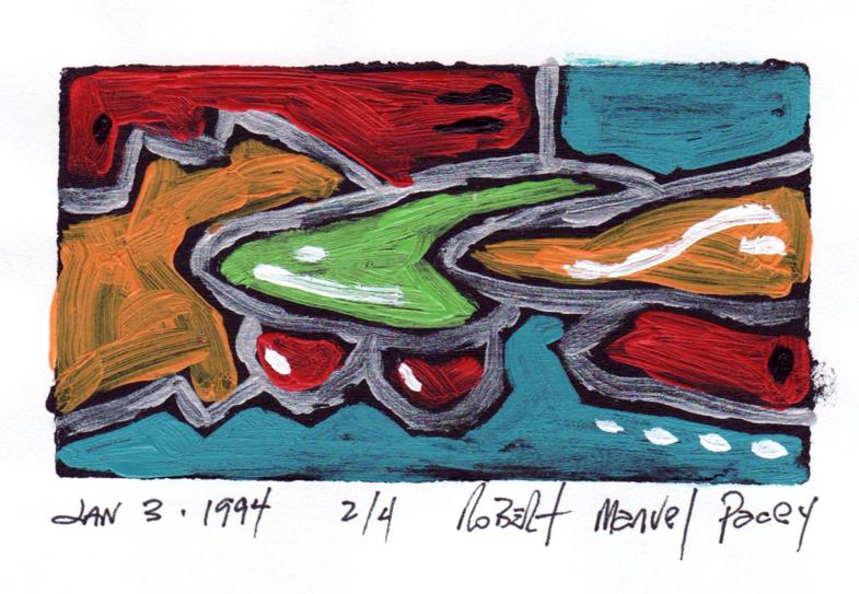 1994 Studies - 2/4