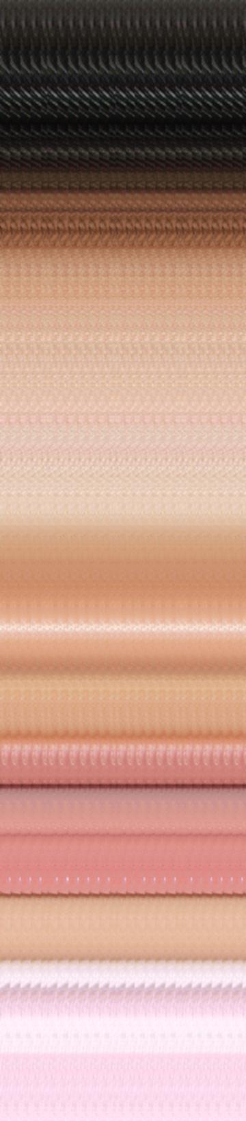 1 Pixel Portrait